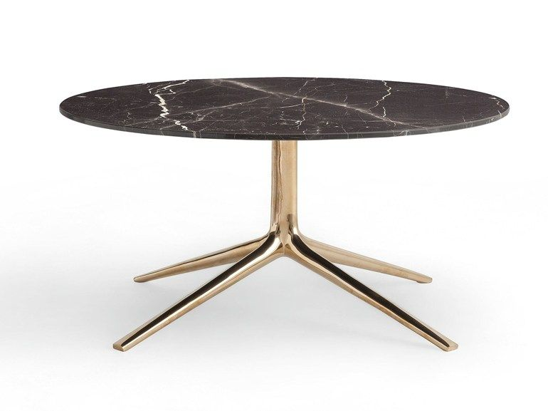 Mondrian round coffee table mondrian collection by for Coffee tables not on the high street