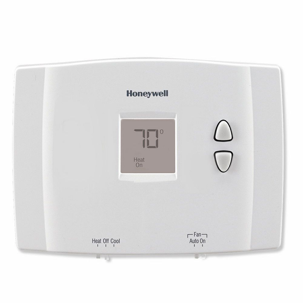 Honeywell Digital Thermostat Home Thermostat Baseboard