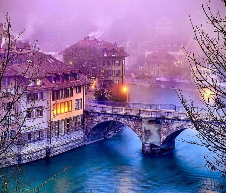 Bern-Switzerland....