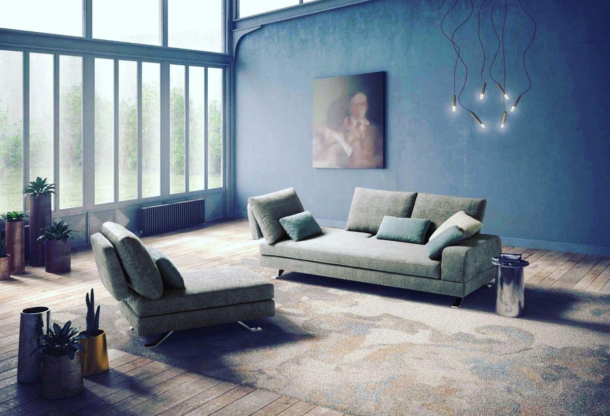 Immagine su Divani, poltrone, relax di Artigiani In