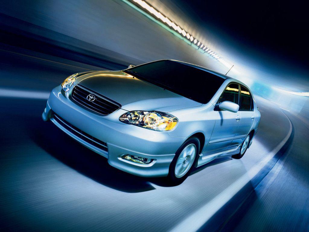 New Toyota Corolla Hd Wallpaper 1080p Automotive Toyota Corolla