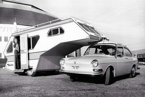 Small 5th Wheel Trailers while Vintage Fastback 5th Wheel Here Is A Video Describing It
