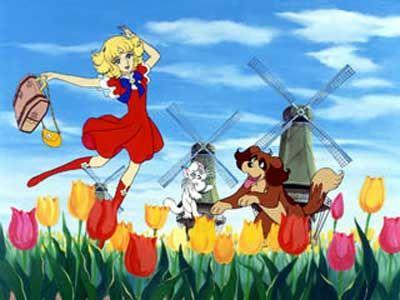 Dibujos Animados De Los 80 Vintage Cartoon Japanese Cartoon Anime