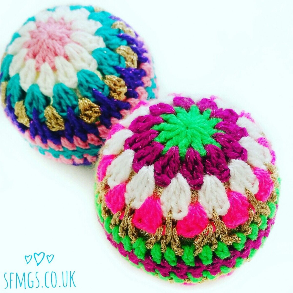 How To Make A SetFreeMyGypsySoul Christmas Bauble