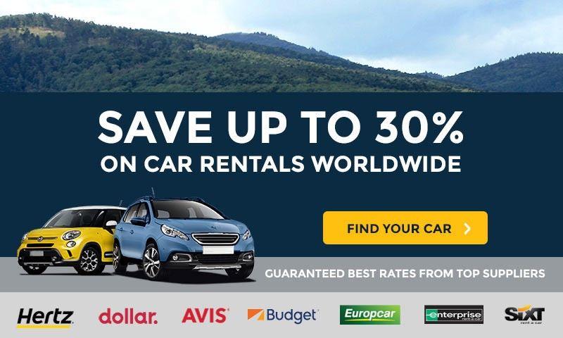 Car Rentals On Auto Europe Car Rental Europe Car