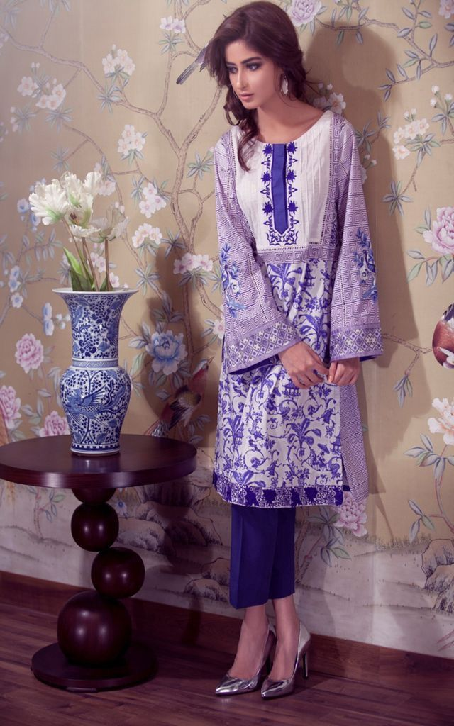 Pin de jero en Indian - Pakistani (Special Beautiful Clothes ...
