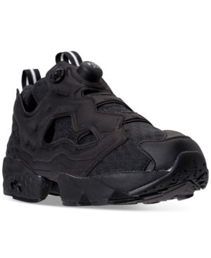 89a3e22e4fd2 REEBOK MEN S INSTAPUMP FURY OG CASUAL SNEAKERS FROM FINISH LINE.  reebok   shoes