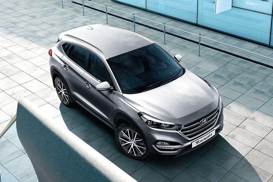 Hyundai Tucson AllNew Hyundai Premium SUV AutoNexa in