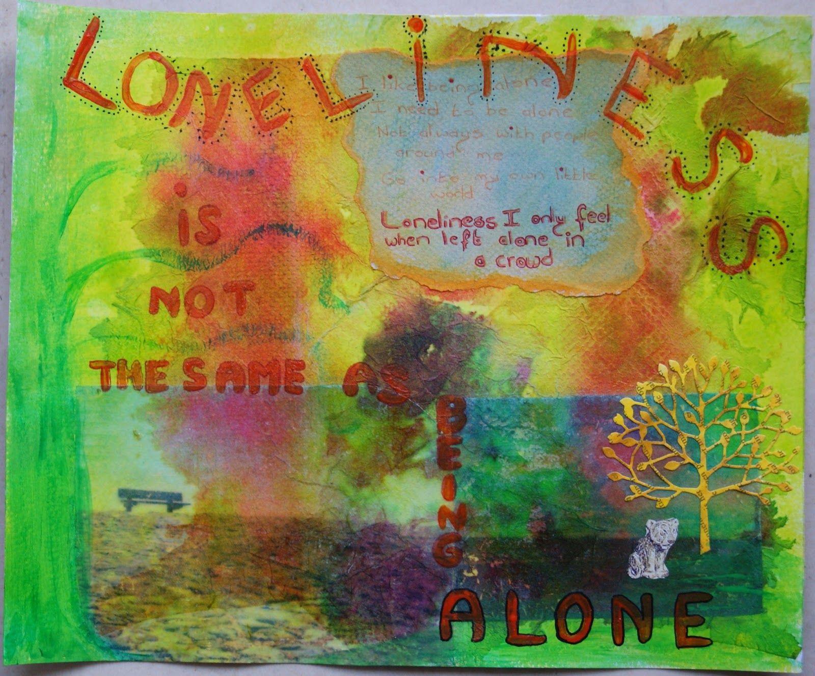 Carla S Crea Corner Mixed Emotions Lesson 2