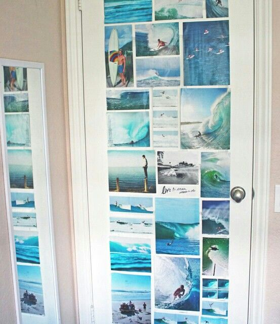 Door inspiration