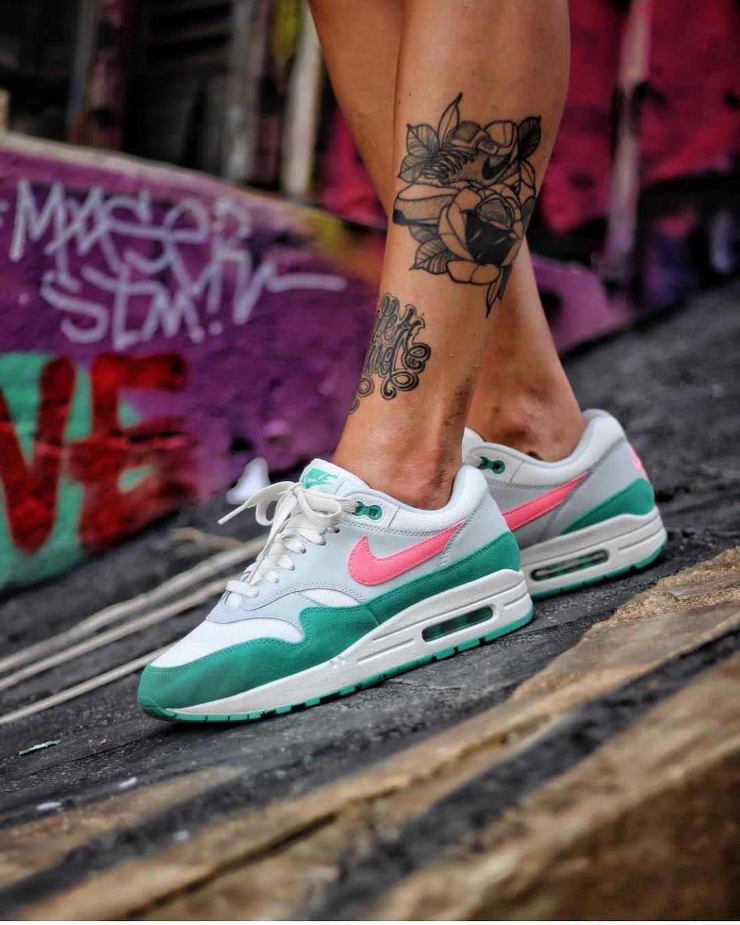 "Nike Air Max 1 ""Watermelon"" 