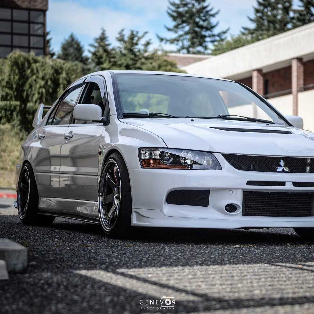 Sunday Funday Evoscene Evo9 Evoix Evolutionandralliarts Ct9a Te37 Te37sl Volksracing R Mitsubishi Evo Mitsubishi Lancer Evolution Mitsubishi Lancer