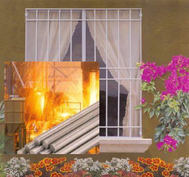 rejas para ventanas protección ventanas rejas de ventanas