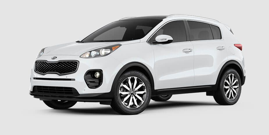 kia sportage suv engineered to thrill with its tough off road rh pinterest com