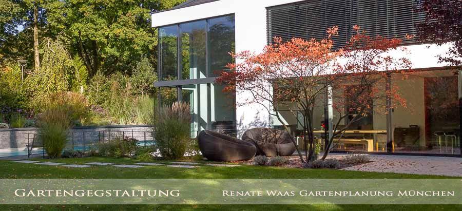 Gartenplanung, Gartendesign und Gartengestaltung Garten modern - grten modern gestalten