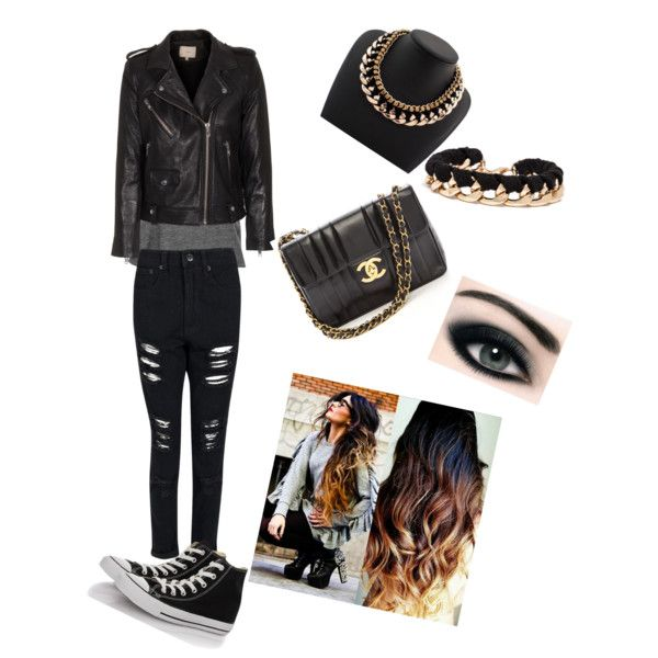 Untitled #4 by fangirl222 liked ❤ on polyvore.com