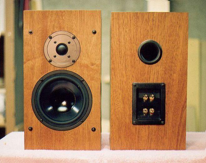 diy speaker cabinet 1 | Speaker cabinets | Pinterest | Speakers ...