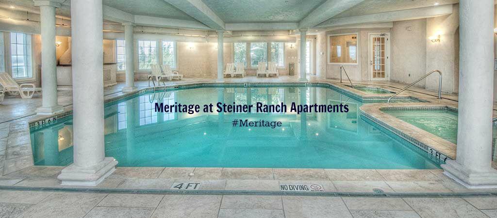 Meritage at Steiner Ranch Apartments in Austin #Meritage ...