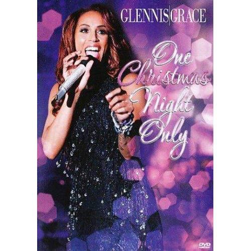 e868eb098dd98d Glennis Grace - One christmas night only (CD) in 2019