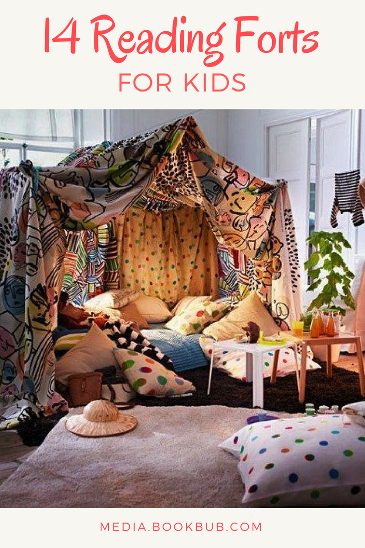 14 reading forts we d love to escape into decorating ideas for rh pinterest at