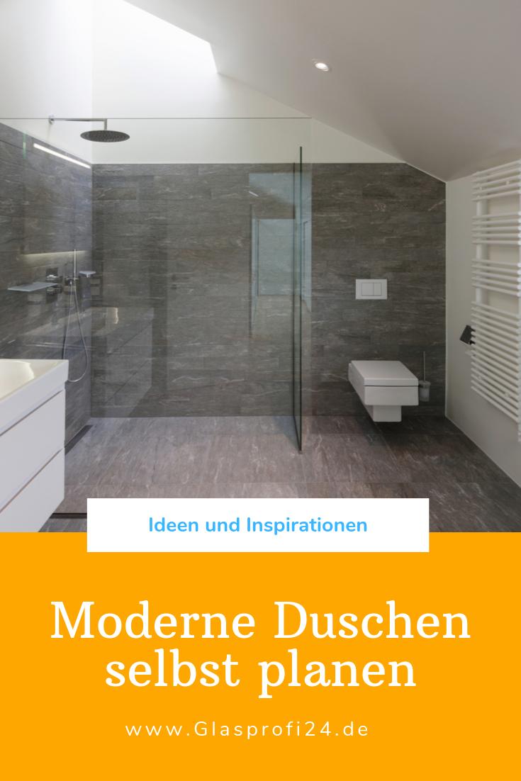Planen Sie Fur Ihr Neues Badezimmer Die Duschkabine Selbst Setzten Sie Ihre Eigenen Gestaltungs Ideen In Die Tat Um Die N In 2020 Dusche Badgestaltung Duschabtrennung