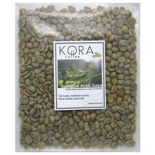 100 Pure Authentic Sumatra Aceh Gayo Arabica Kopi Luwak Civet Unroasted Green Coffee Bean 4 Oz 43 00 Green Coffee Green Coffee Bean Pure Products