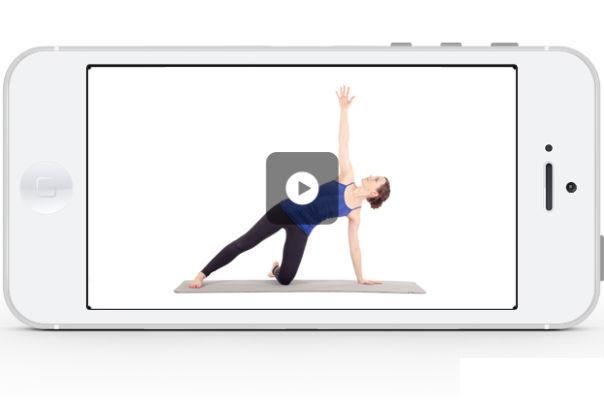 12 Yoga Apps to a Better Yogi My dear Yoga Best