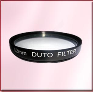 camera filter duto