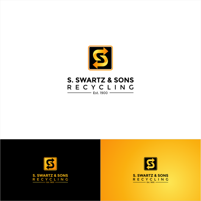 Generic Logo Designs Sold On Www 99designs Com Logo Design Recycling Services Simple Logo