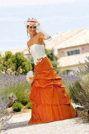 Trouver la couleur de la robe