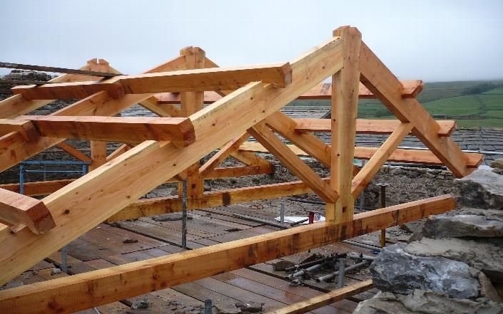 Image Detail For Roof Trusses Roof Trusses Roof Truss Design House Roof