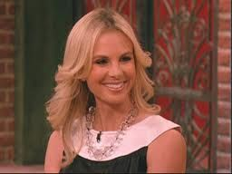 Elisabeth Hasselbeck: The View