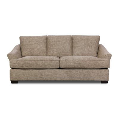 red barrel studio burleson upholstery bathurst sleeper sofa products rh pinterest at