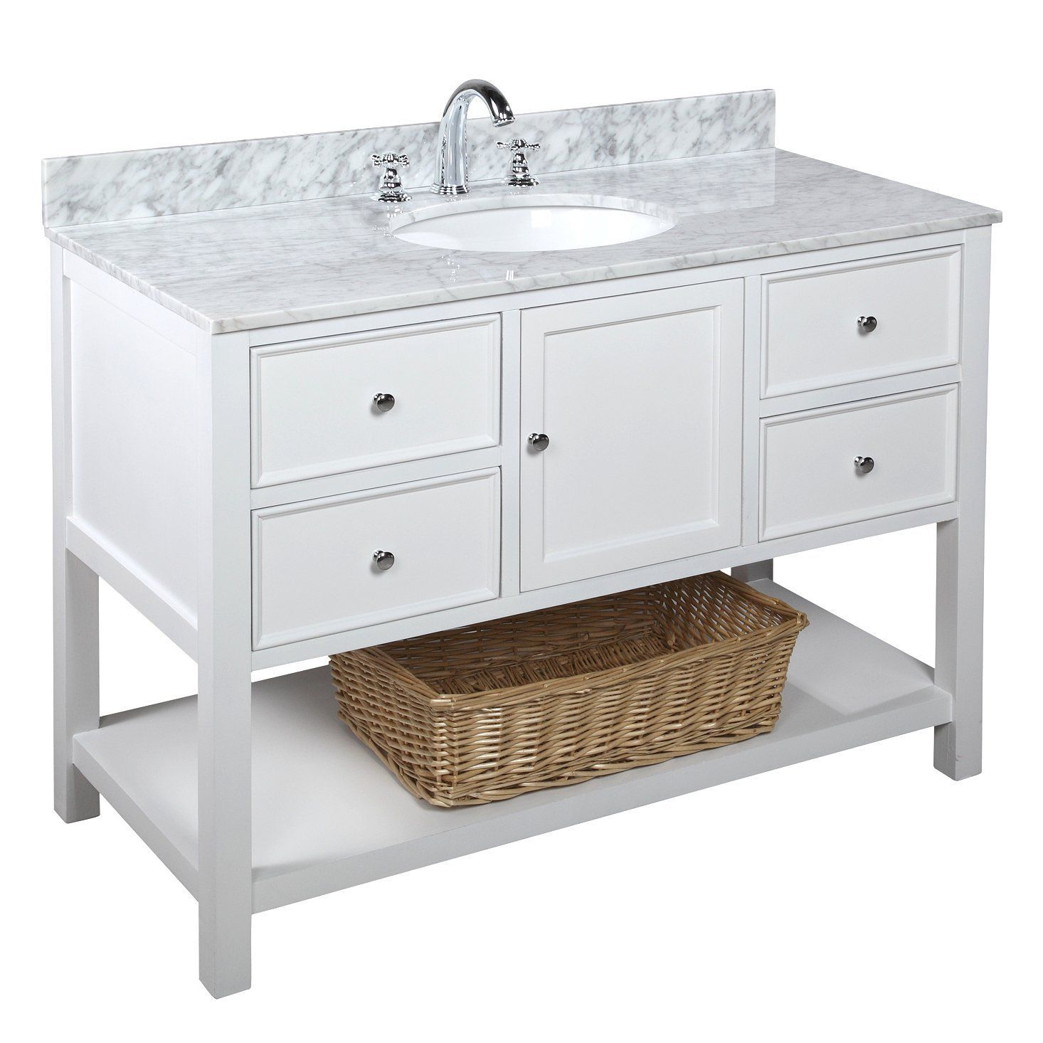 kitchen bath collection kbcd8wtcarr new yorker bathroom vanity with rh pinterest com