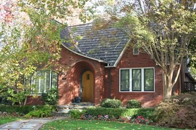 sacramento s fabulous forties 40th 47th street in east sacramento rh pinterest com