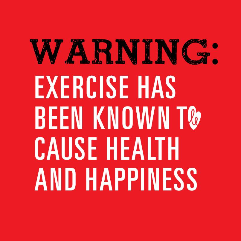 Warning ;) #motivation #workout