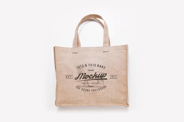 Download Free Download Creative Mockups Jute Tote Bags Bag Mockup Best Tote Bags