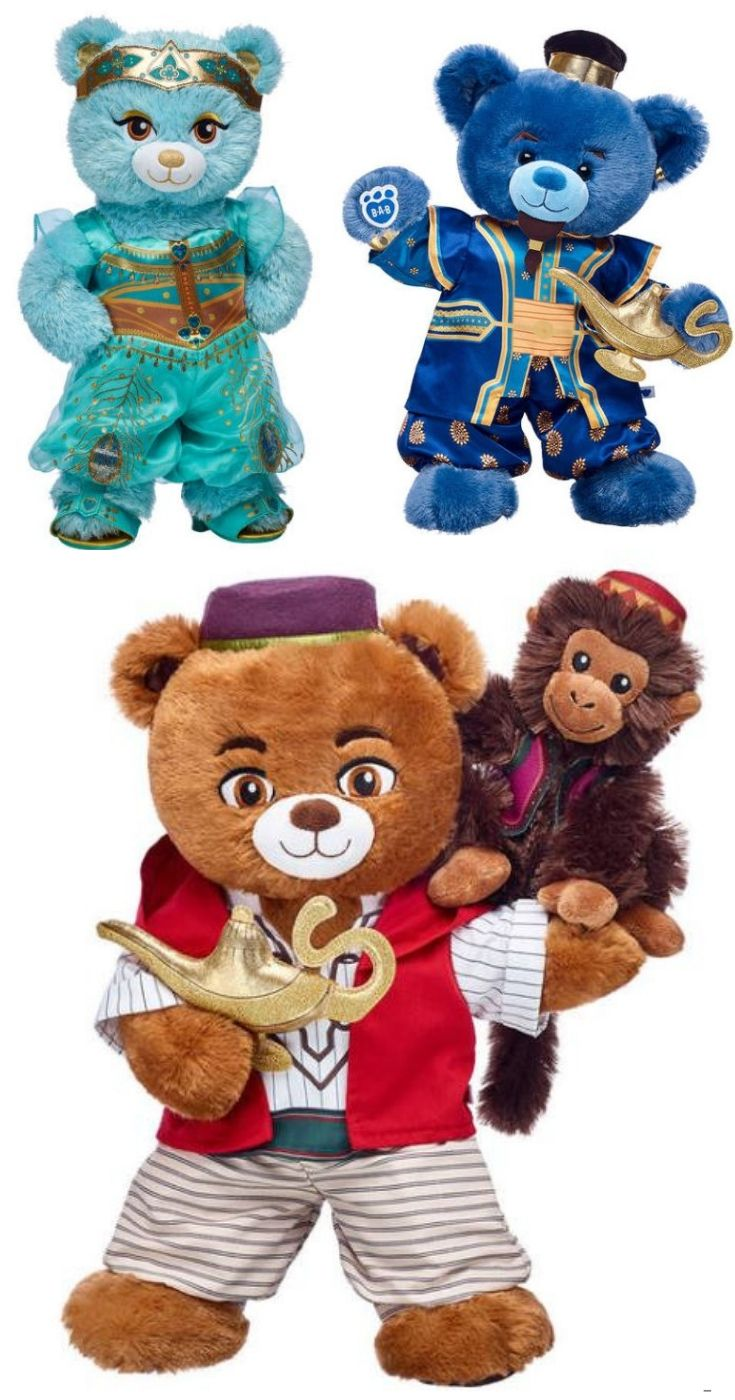 Build The Bear: Australian Coupons & Bargains