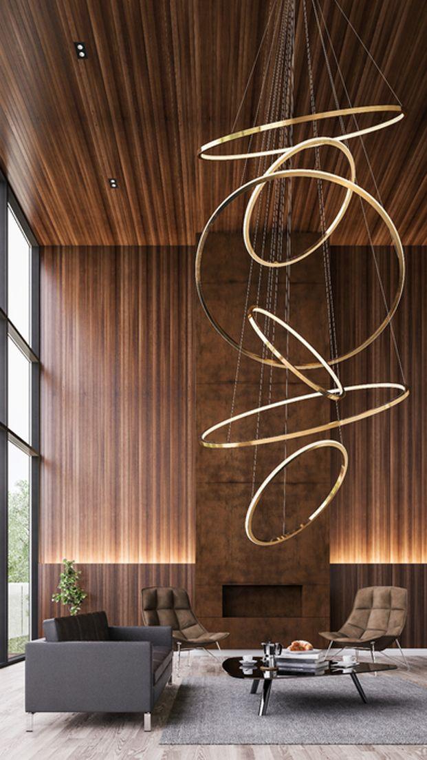Los mejores muebles para hosteler a lamparas dise o de - Lamparas de interiores ...