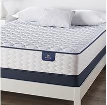 Serta Perfect Sleeper Brindale Ii Firm Split Queen Mattress Set