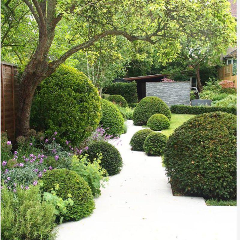 Design School Breaking Down Borders Grow Beautifully Garden Design Layout Building A Raised Garden Low Maintenance Garden Design
