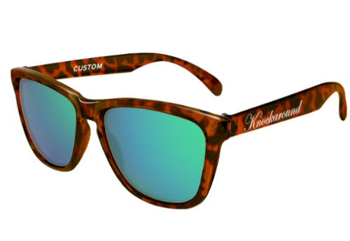 brown men's sunglasses