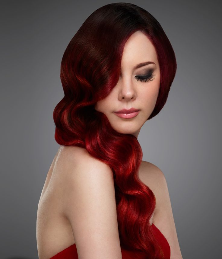Splat Hair Dye Midnight Ruby Find Your Perfect Hair Style