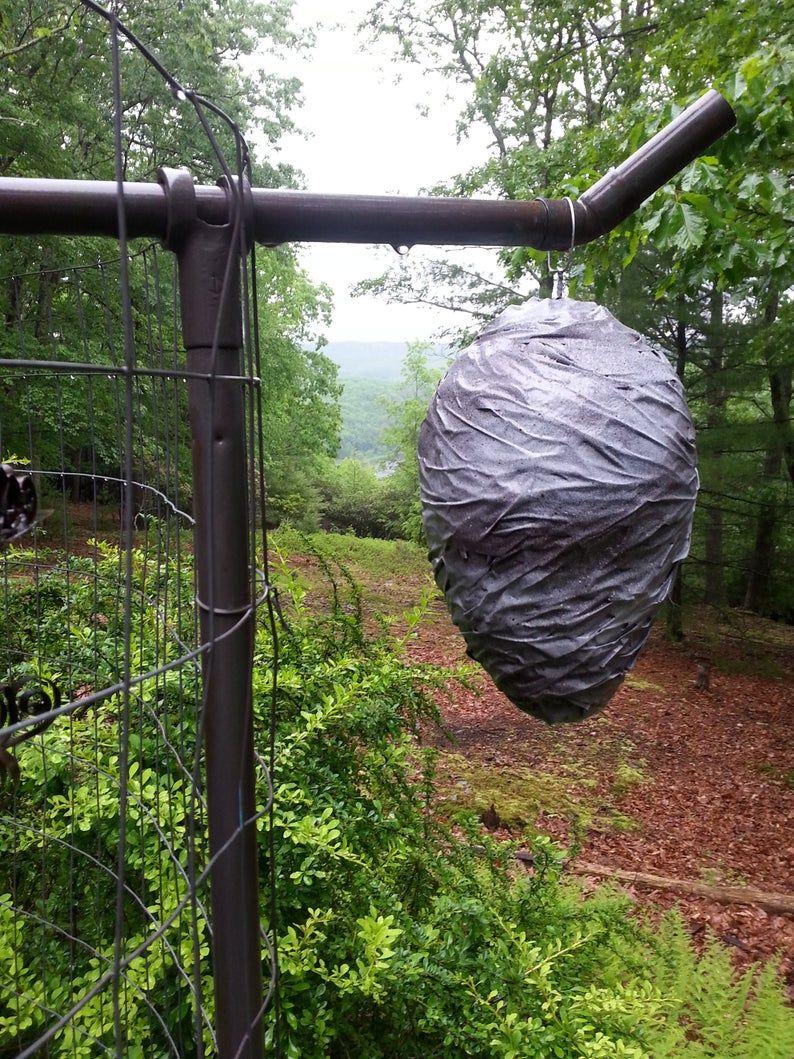Shoo wasp repellentwasp deterrentwasp nest decoyhouse