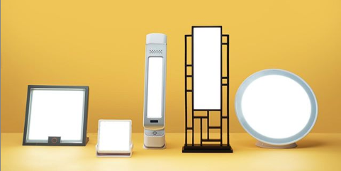 Light Therapy Lamps Are The Answer To Your Sluggish Work Days
