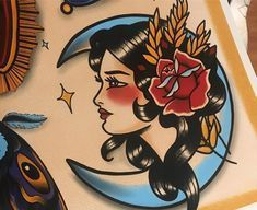 Photo of Beste Old School Tattoo-Ideen. Wir haben eine Fotogalerie mit coolen und bedeutenden …,  #b…