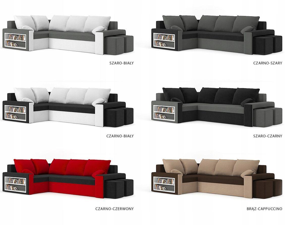 Naroznik Metro Funkcja Spania Lozko Rogowka Sofa 769 Zl Allegro Pl Raty 0 Darmowa Dostawa Ze Smart Kobyla Gora Stan Sectional Couch Furniture Home