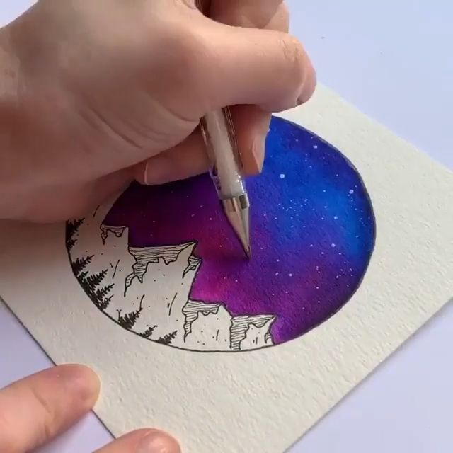 Amazing ideas about paintings and drawings.