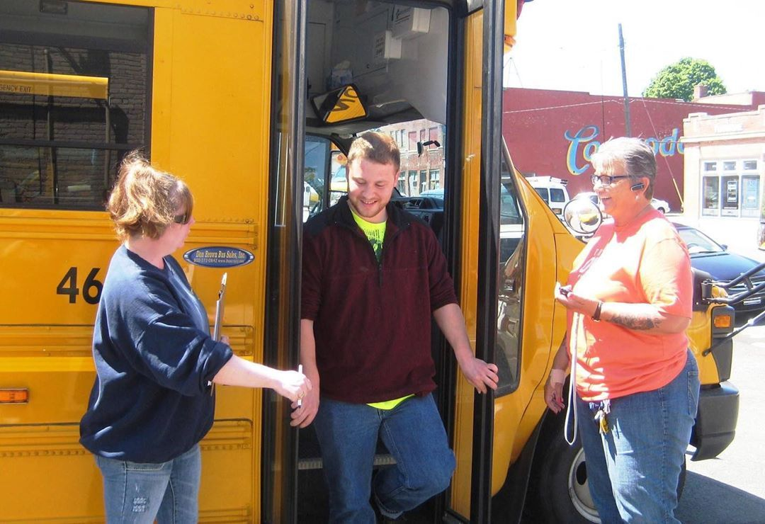 In response to National Transportation Safety Board findings in the fatal Iowa school bus fire in 20...