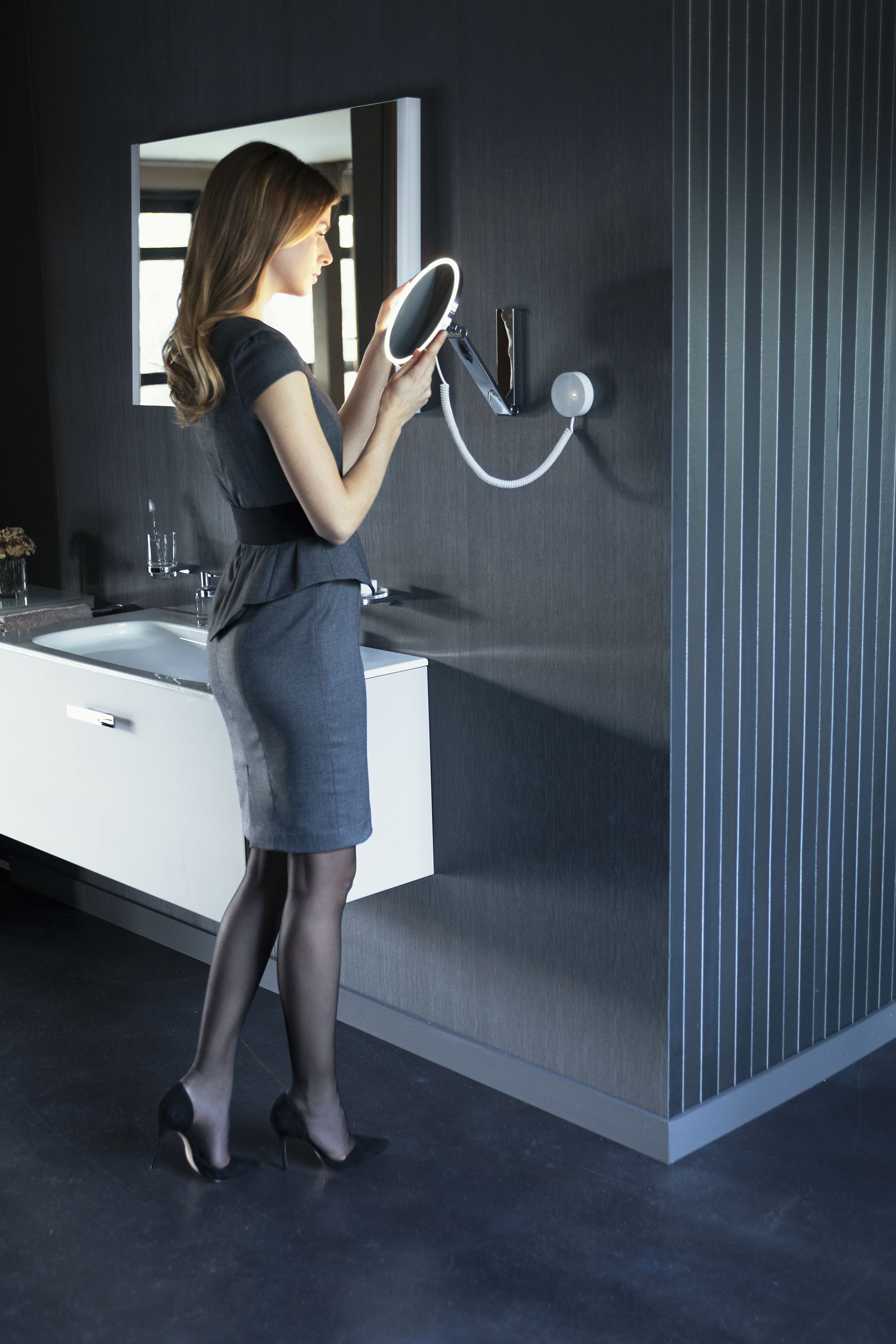 Keuco Badkamer Accessoires Set Keuco Ilook Move Bathroomfurniture Architecture Design